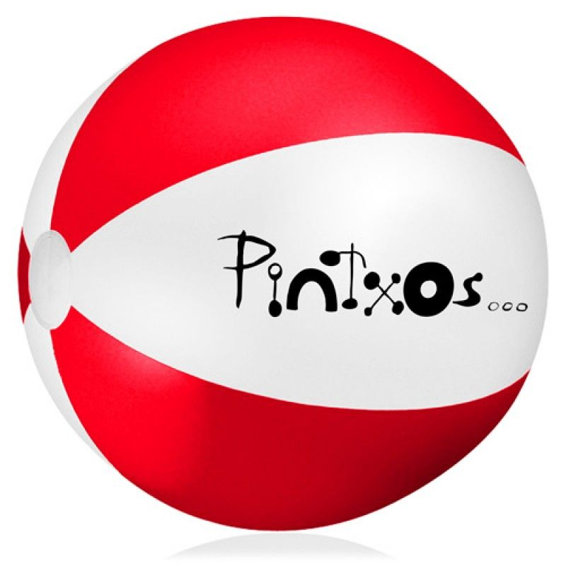 Wholesale 16 Inch PVC Inflatable Beach Ball