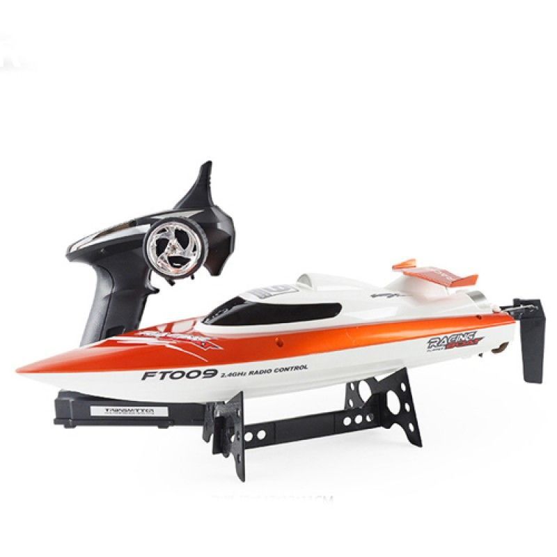 Wholesale 2.4G 4CH Water Cooling High Speed Racing RC Boat