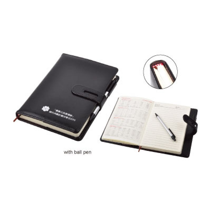 Wholesale CEO Notebook
