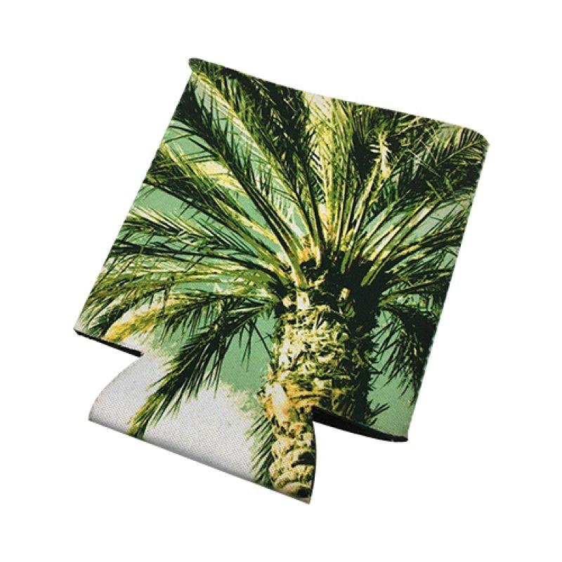 Wholesale Can cooler - multi colour print
