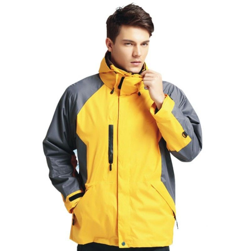 Wholesale Adventure 2-in-1 Soft Shell Jacket