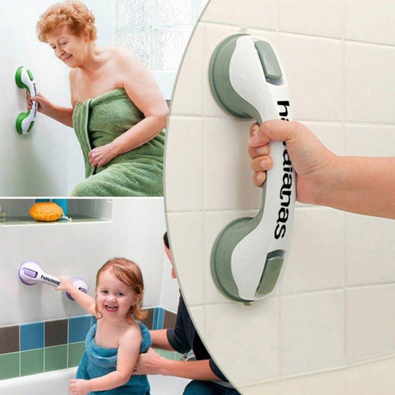 Wholesale Bathroom Bar Handle Rail Grip