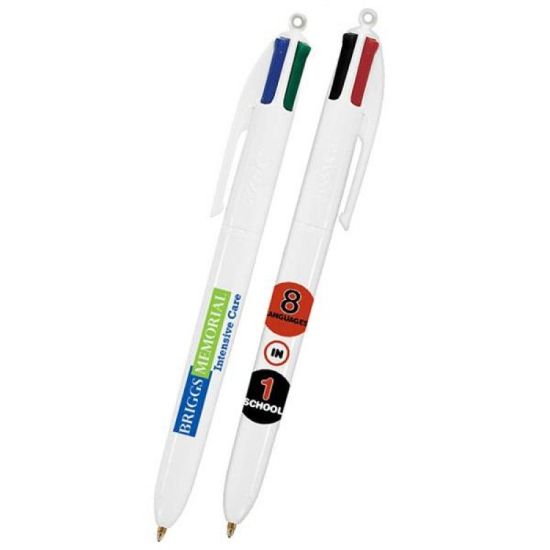 Wholesale Four Color Pen-[BG-27072]