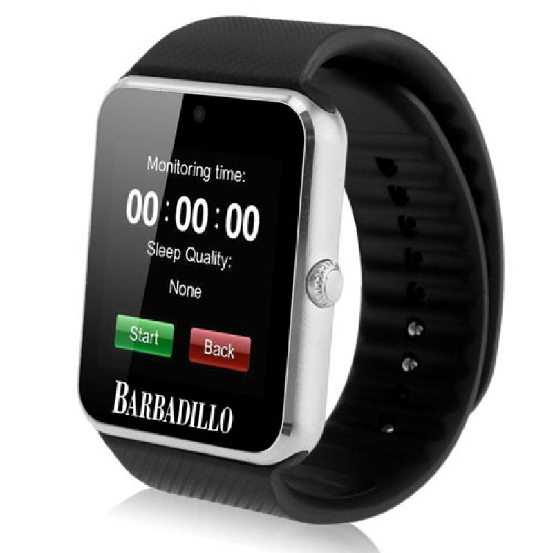 Wholesale Bluetooth Smart Wrist Watch With Sim Card Slot