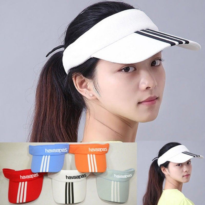 Wholesale Summer Sports Visor Cap