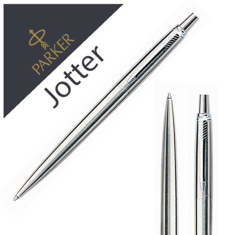 Wholesale Parker Jotter - Stainless Steel