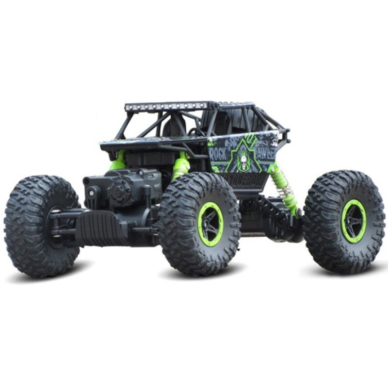 Wholesale 2.4Ghz 4WD Electric Toy Cars Buggy 4x4 RC Rock Crawler
