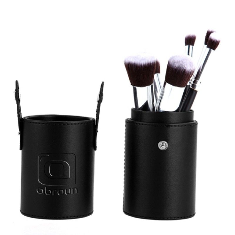 Wholesale Eyeshadow Brushes Tools With Cup Holder