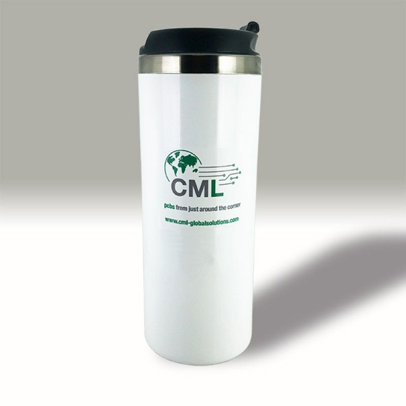 Wholesale 14oz Stainless Steel Mug