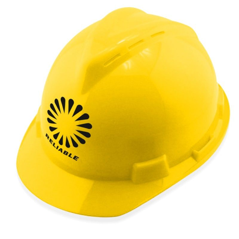 Wholesale V-Gard Hard Hat With Vent