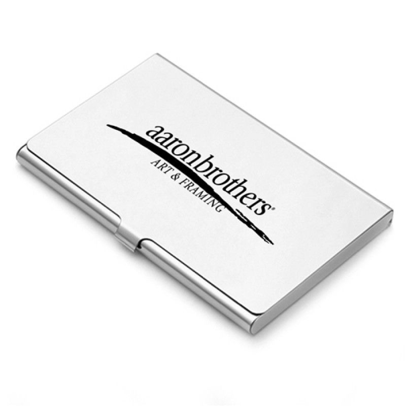 Wholesale Aluminum Business Card Holder