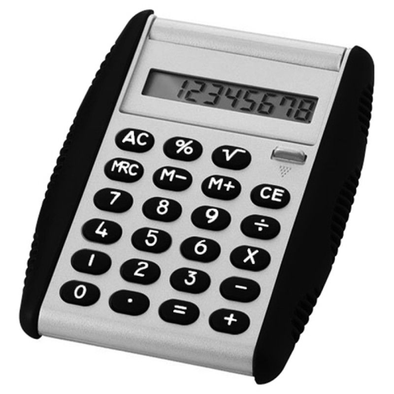 Wholesale Magic 8 Digit Calculator