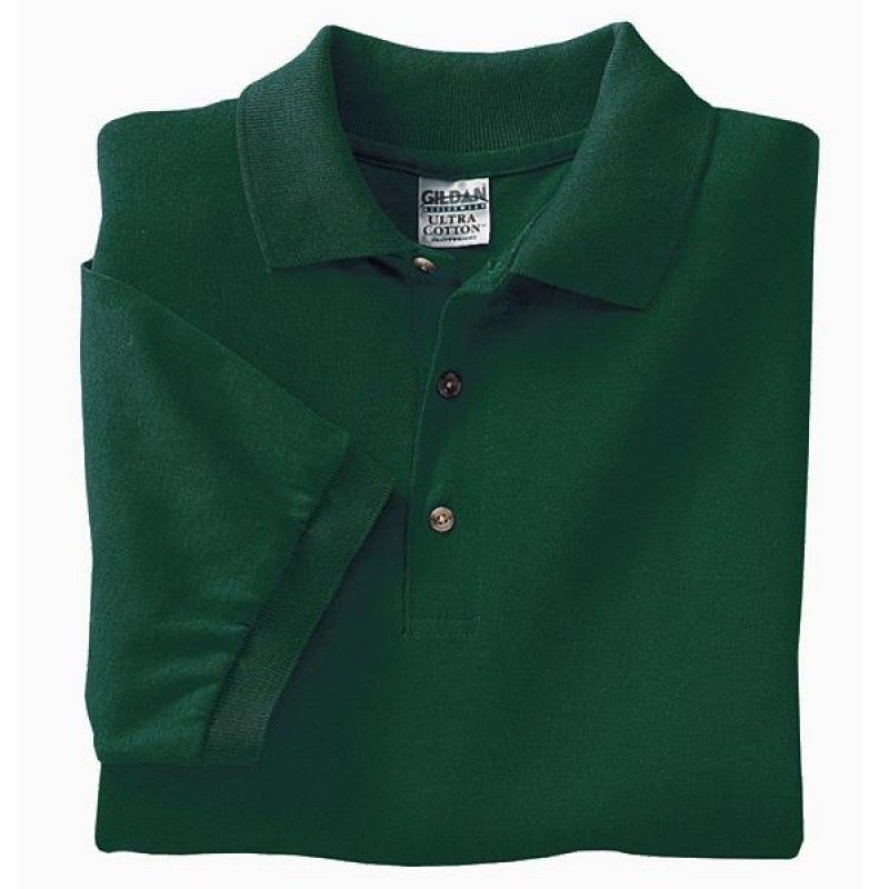 Wholesale Gildan Ultra Cotton Jersey Sport Shirt -[SSA-28000]