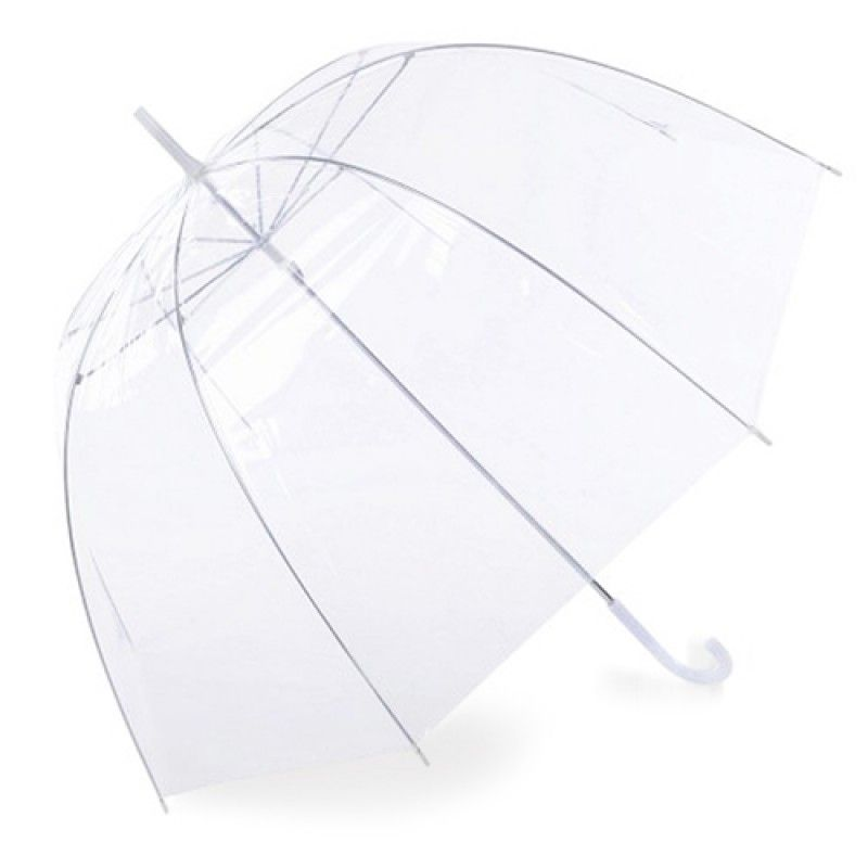 Wholesale Clear Transparent Umbrella