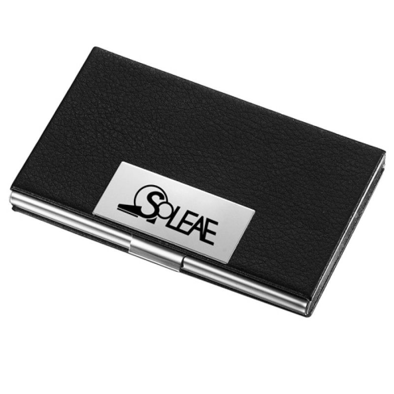 Wholesale Executive Leather Business Card Case