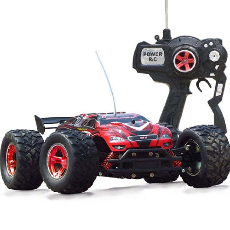 Wholesale 4WD Electric Off Road Remote Control Car