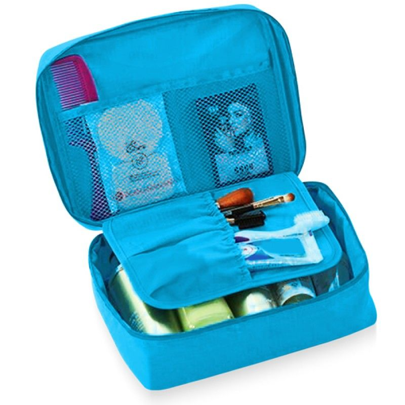 Wholesale Cosmetic Makeup Toiletry Bag