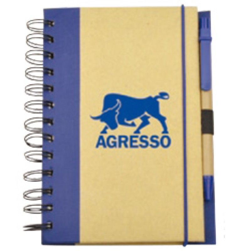Wholesale Eco Friendly Notebook