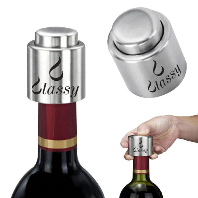 Wholesale Wine Stopper Fresh Bottle