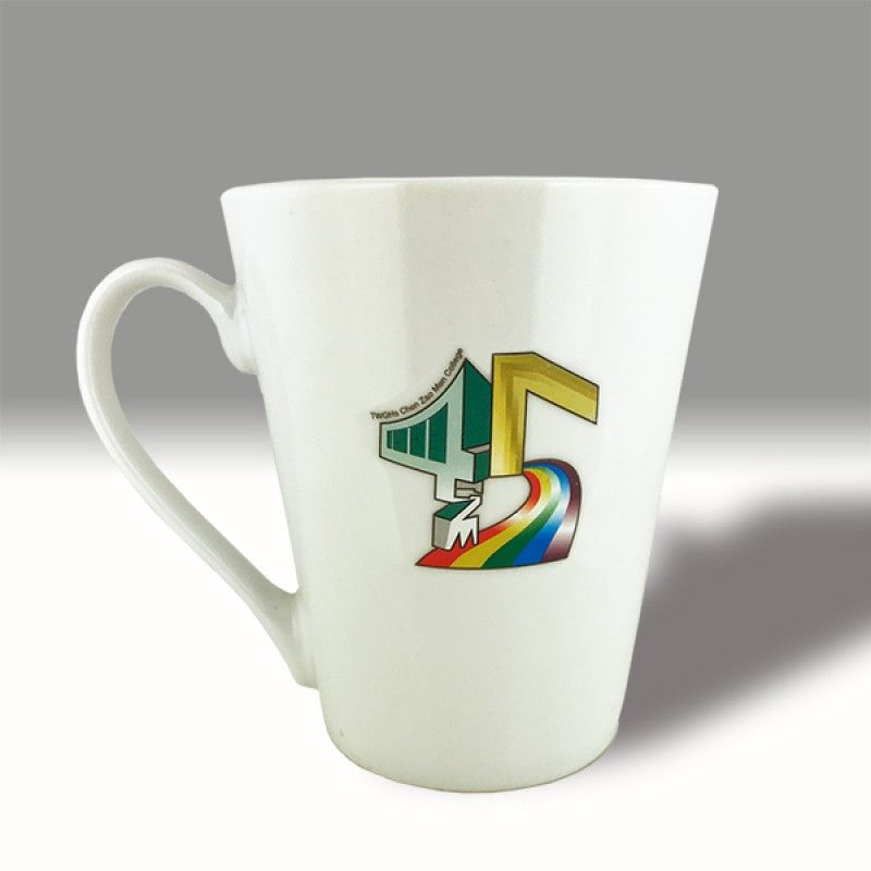 Wholesale 3 Hour Cone shaped coffee mugs