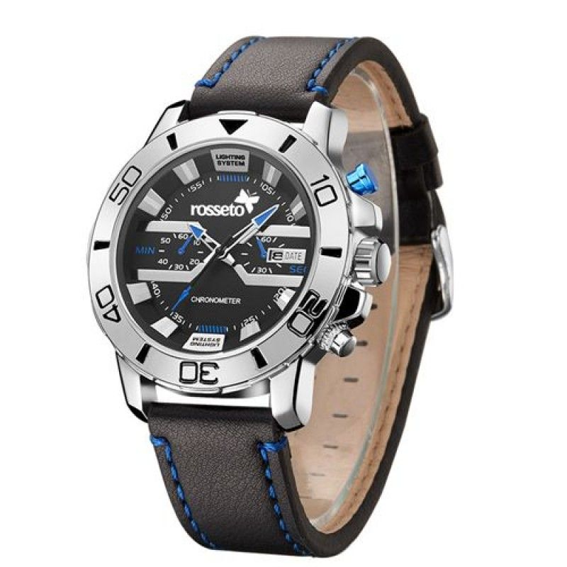 Wholesale Sport Luxury Charm Men Casual Watch