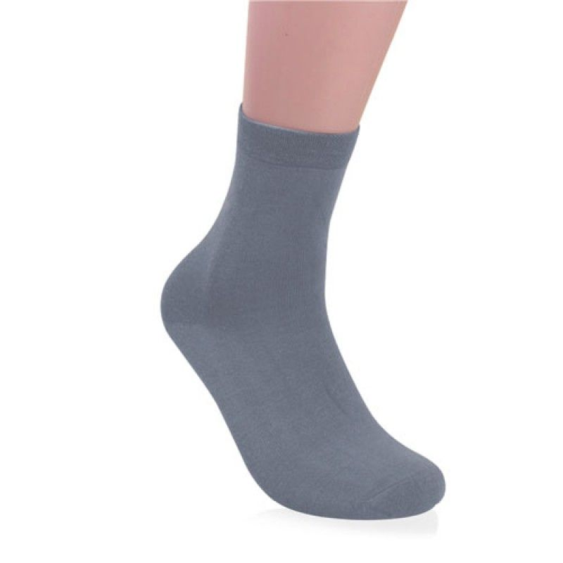 Wholesale Bamboo Fiber Tube Socks