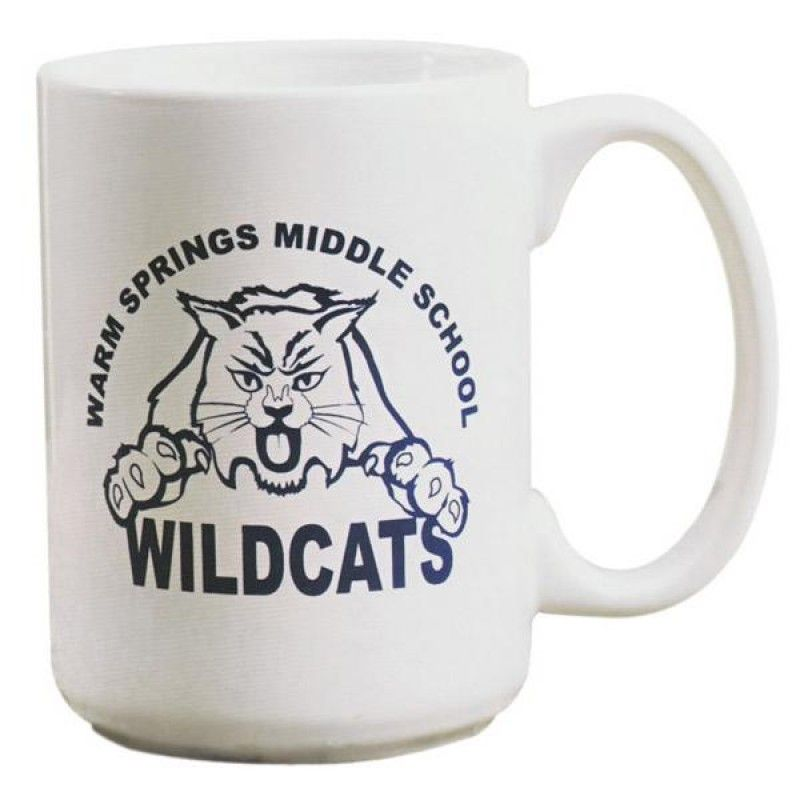 Wholesale 15 oz. El Grande Ceramic Mug-[FL-27001]
