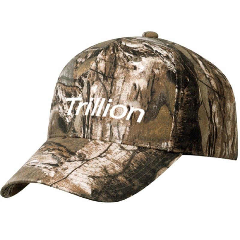 Wholesale Camouflage Baseball Cap