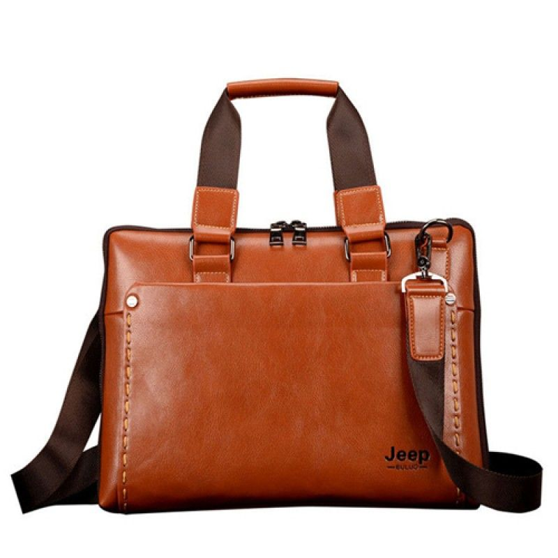 Wholesale England Casual Style Leather Bag