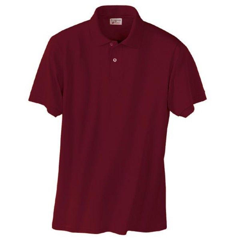 Wholesale Hanes Stedman Blended Jersey Sport Shirt-[SSA-28001]