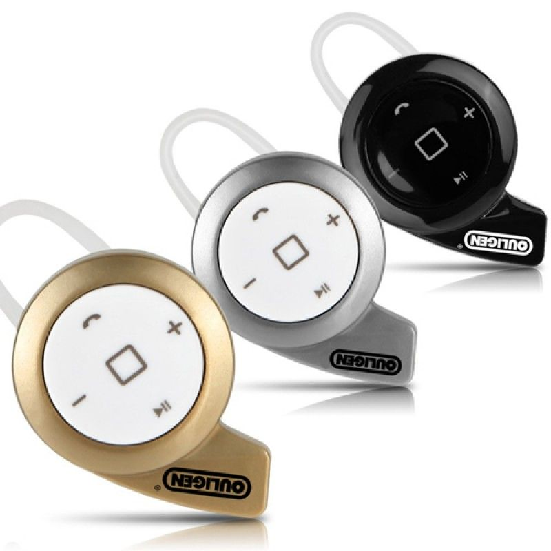 Wholesale Mini Wireless Stereo Bluetooth Earphone