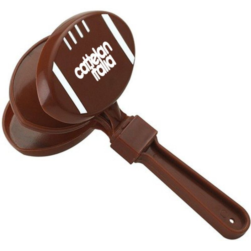 Wholesale Foodball Shaped Hand Clapper