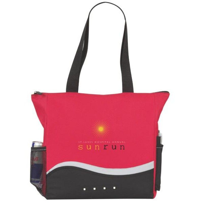Wholesale 4 Square Tote-[BG-29743]