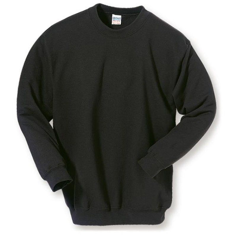 Wholesale Gildan Mid-Weight Sweatshirt-[EV-18000]