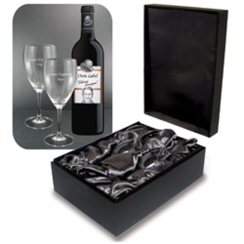 Wholesale Red Wine Gift Set