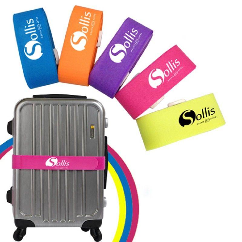 Wholesale Travel Luggage Nylon Packing Belt