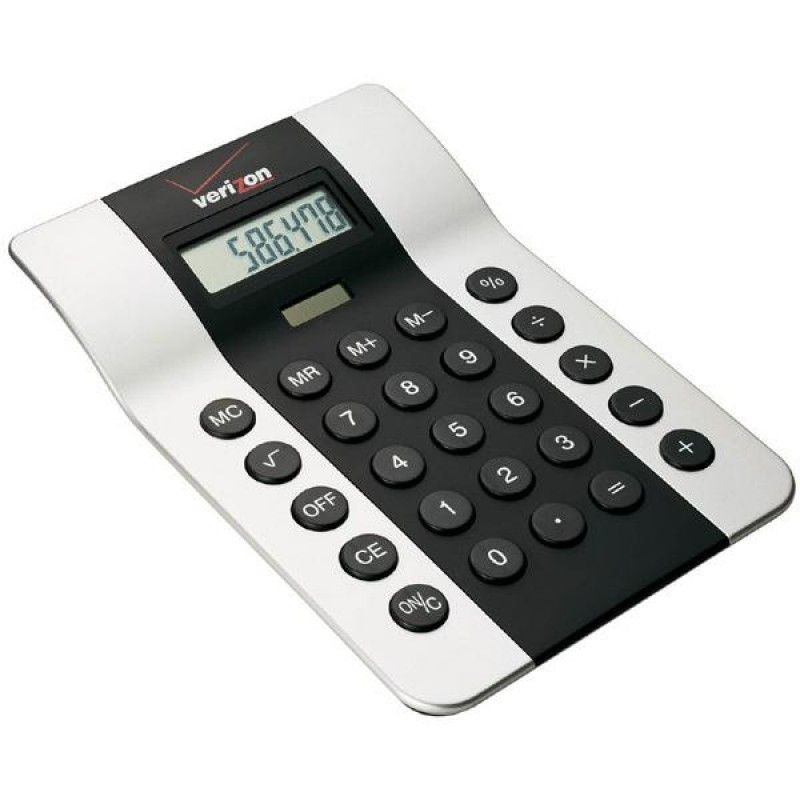Wholesale Executive Desktop Calculator-[LM-28002]