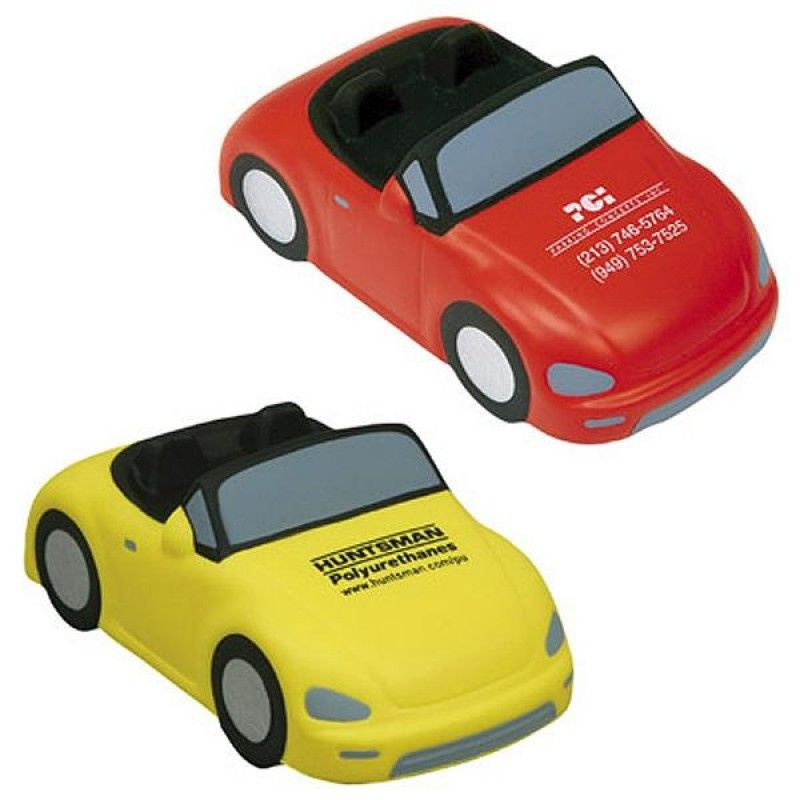 Wholesale Convertible Car Stress Reliever-[AL-27030]