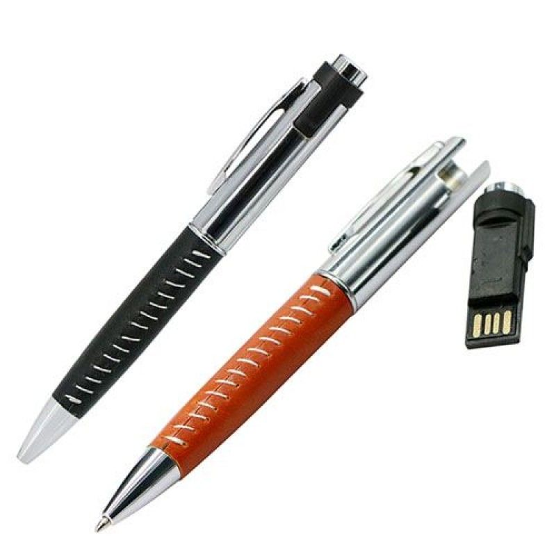 Wholesale 2 In 1 8GB USB Metal Pen Drive