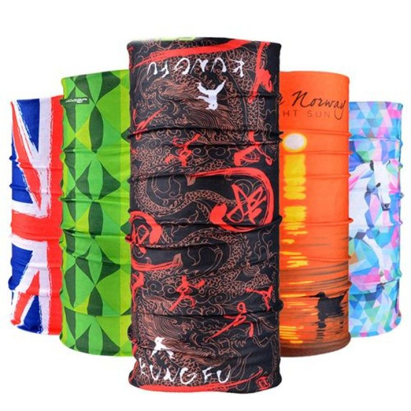 Wholesale Anti Sweat Summer Sports Bandanas