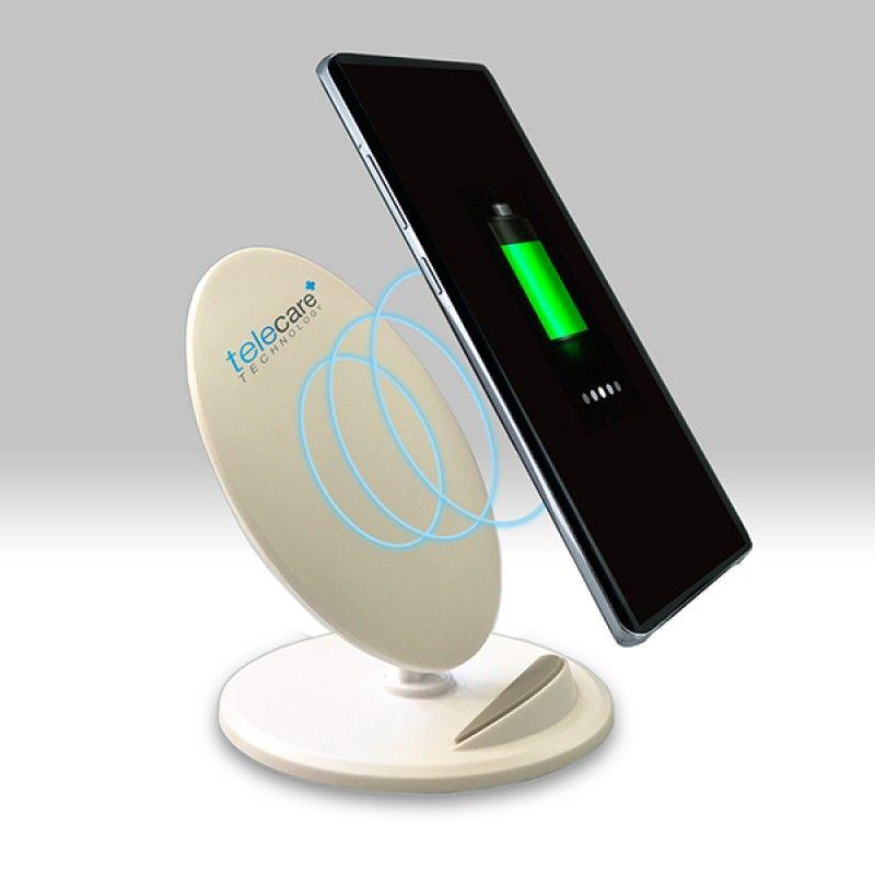 Wholesale IKON Wireless Charging Phone Stand