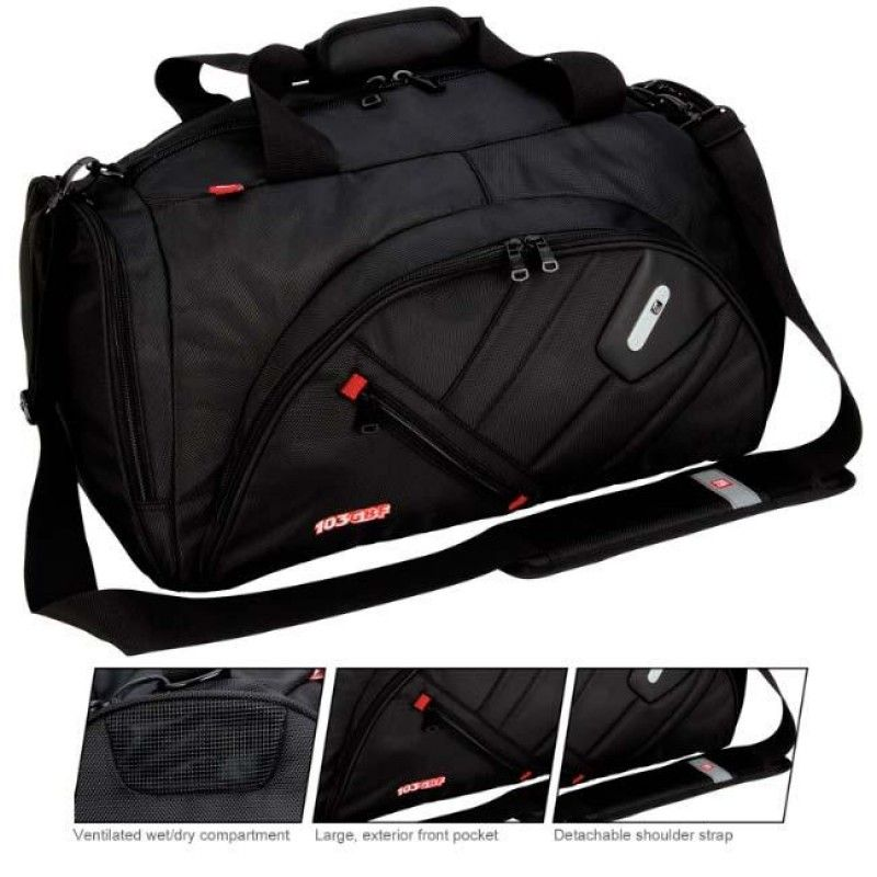 Wholesale ful(R) Refugee Duffel-[NW-91241]