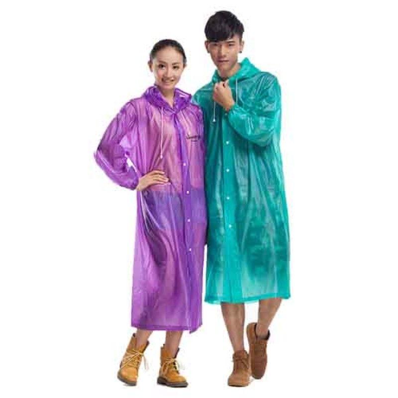 Wholesale Outdoor Travel Waterproof Raincoat