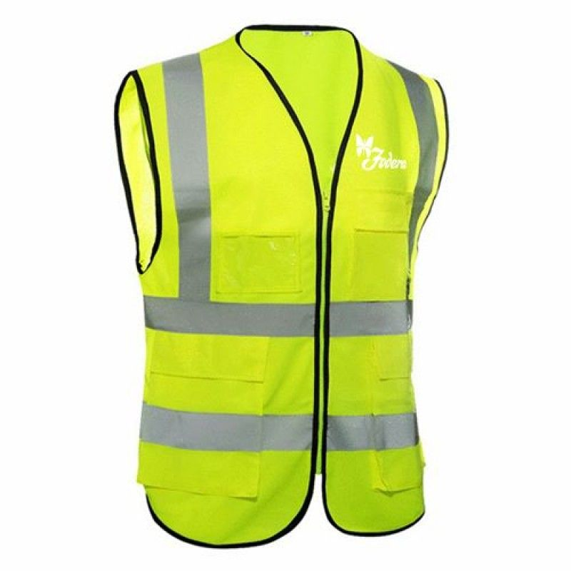 Wholesale Building Construction High Visibility Safety Vest