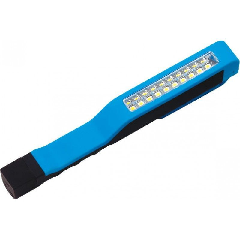 PORTABLE CLIP-ON FLASHLIGHT