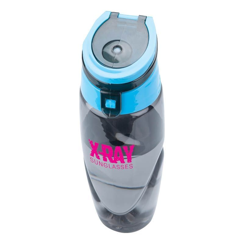 HIGH-CAPACITY WATER BOTTLE