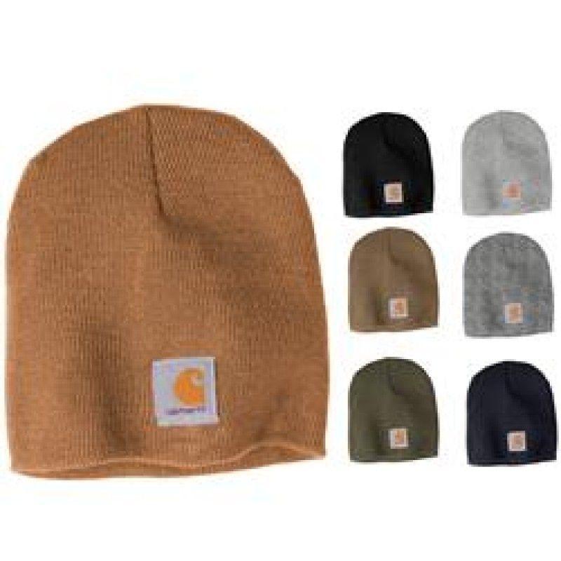 Carhartt (R) Acrylic Knit Hat / Beanies
