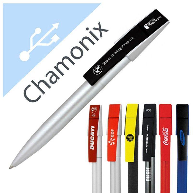 Chamonix USB Pen