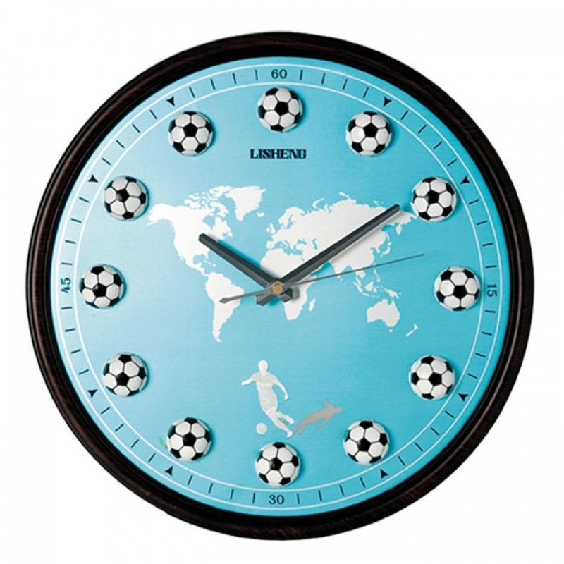 New soccer promotional items