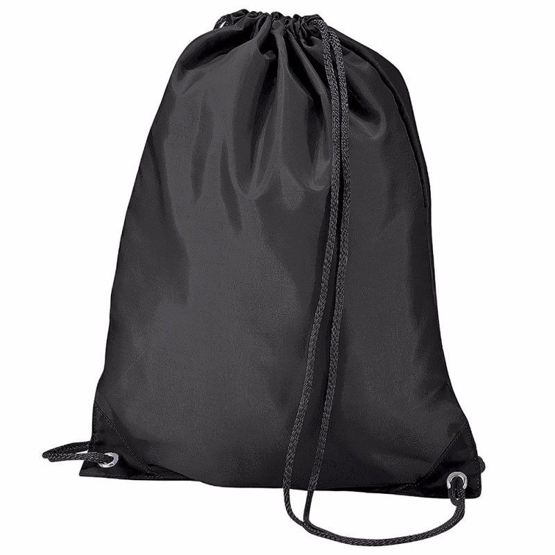 New Arrivals Promotion Travel Portable black shoe bag drawstring